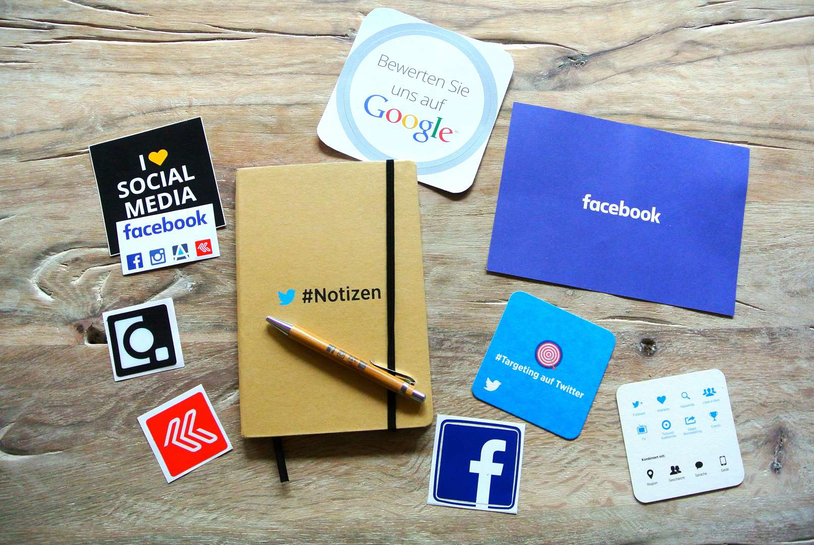 Hvordan få kontroll på hva som vises på Facebook scraping