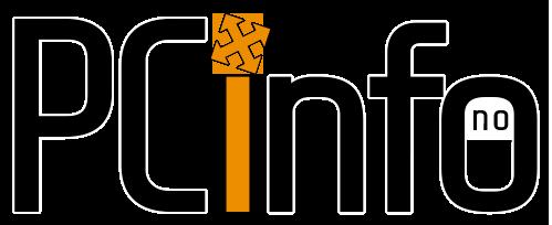 pcinfo.no logo