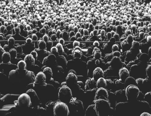 Kjenner du ditt publikum?