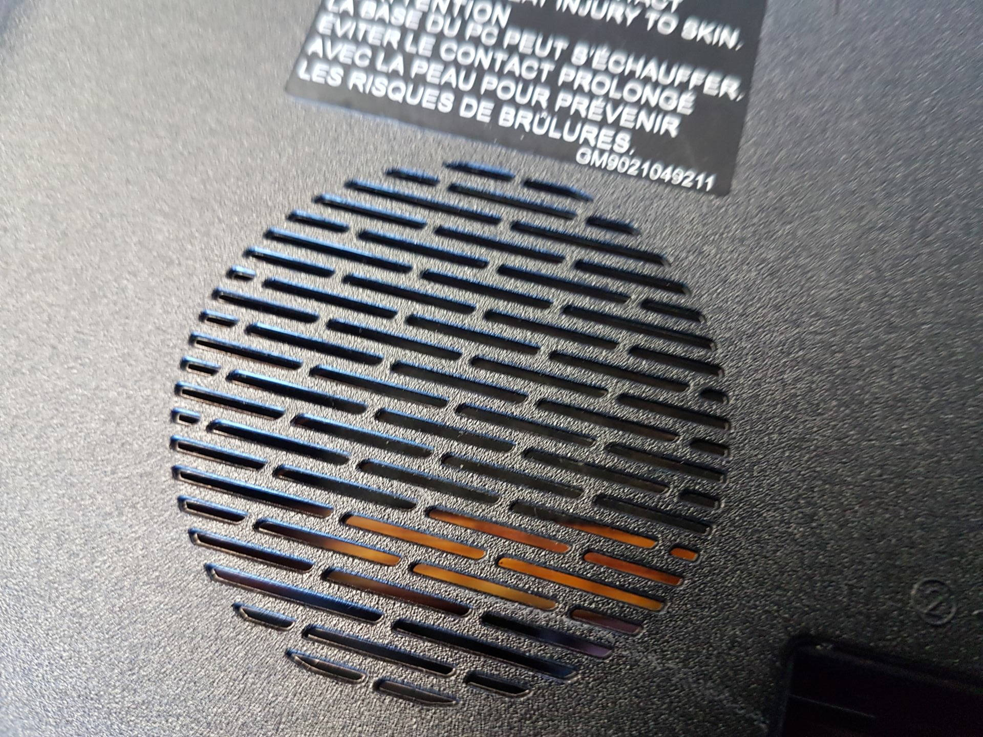 Slik ødelegger du en laptop med støv